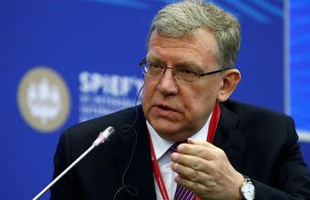 Налоги для нефтяников и «тигр» Кудрина: второй день Петербургского форума