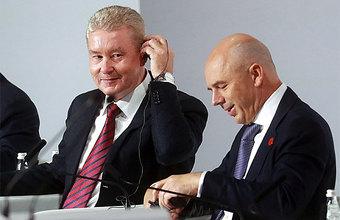 Собянин ответил на призыв Силуанова поделиться доходами с бедными