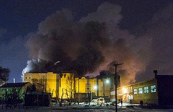 По делу «Зимней вишни» задержали главу МЧС Кузбасса и его подчиненного