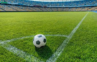 Над мировым футболом, возможно, накренилась «бетонная плита»