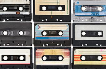 Угадай песню из 90-х по одному фрагменту