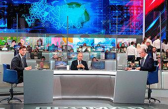 Обзор инопрессы. «Путин низверг высших государственных чиновников до статуса исполнителей»