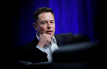 Маск нашел виновного в проблемах Tesla