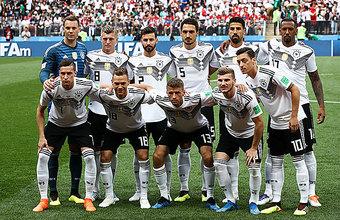 Вторая попытка главного фаворита ЧМ — сборной Германии. Начинается второй тур в группе F