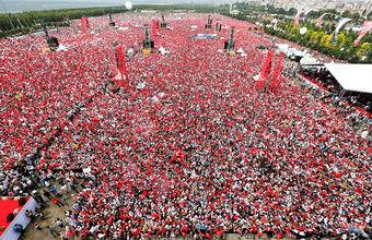 Выборы в Турции: незыблемые позиции Эрдогана под угрозой