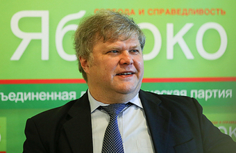 «Яблоко» сковали предвыборные интриги