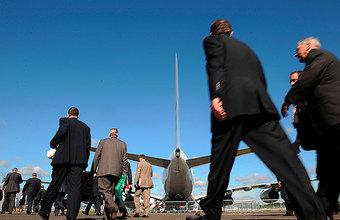 Российская техника не поедет на авиасалон в Фарнборо
