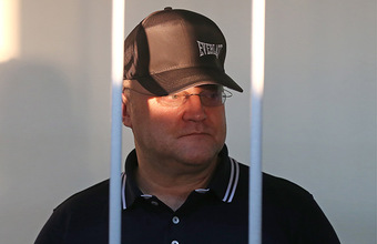 «Время покажет». Бывшего главного следователя Москвы отправили в СИЗО по делу о взятке