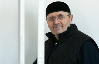 Рассмотрение дела Оюба Титиева перенесли на 19 июля