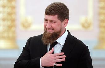 «Даже Семен Слепаков прослезился». Кадыров написал новое стихотворение о футболе