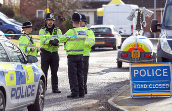 СМИ: подозреваемые в отравлении Скрипалей скрылись из Великобритании