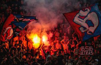 Российский околофутбол готовится к введению Fan ID