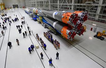 Российскую космическую отрасль покидают сразу несколько руководителей