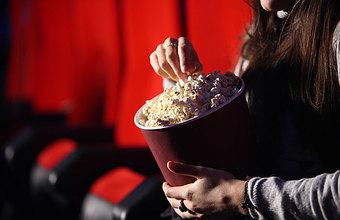 Нехватка иностранного кино спугнула российских зрителей