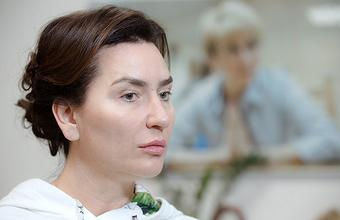 «Дождь»: Ксения Соколова покинула Россию из-за дела о злоупотреблениях в «фонде Доктора Лизы»