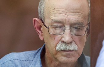 «Никаких свидетельств того, что он продал родину, нет». Сын сотрудника ЦНИИмаш Кудрявцева прокомментировал дело о госизмене
