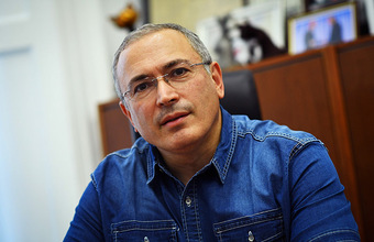 Ходорковский дал первое интервью о гибели российских журналистов в ЦАР