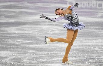 Назло рекордам. Международный союз конькобежцев решил обнулить все мировые рекорды в фигурном катании