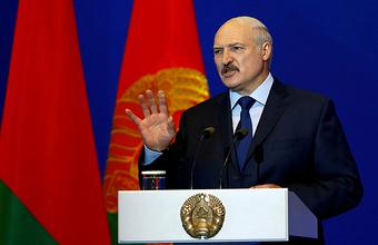 «Последняя капля». Лукашенко отправил в отставку премьера и министров