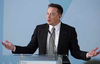Триумф и падение Илона Маска. Откровенное интервью владельца Tesla обвалило акции компании