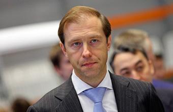 Мантуров: Россия не будет строить собственные вертолетоносцы