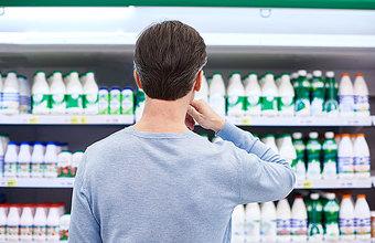 Не все молоко одинаково полезно. Эксперты назвали лучших производителей