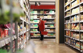 Готовьтесь затянуть пояса: цены на продукты стартовали вверх