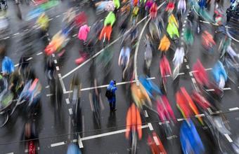 Ударим велопарадом по бездорожью и разгильдяйству!