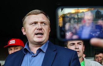 Ищенко: «Нельзя отменять результаты выборов по надуманным основаниям»
