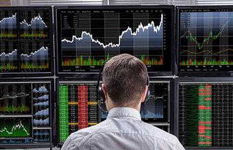 Российский фондовый рынок вдруг перешел в рост