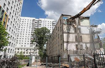 Столичный опыт — регионам. Реновация жилья может пройти по всей России, но хватит ли денег?