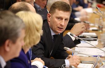 Сергея Фургала могут привлечь к ответственности за нарушение «дня тишины»