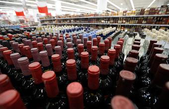 В России могут запретить продажу сигарет и алкоголя лицам до 21 года