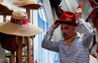 Хотите преуспеть – наденьте шляпу!