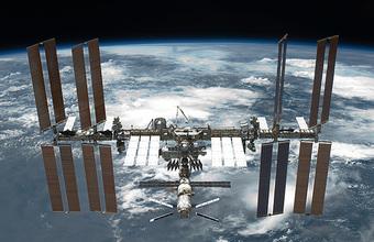 Биопринтер будет печатать органы в космосе