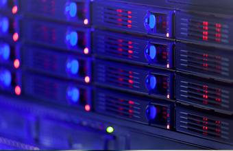 Файловые серверы: ахиллесова пята малого бизнеса