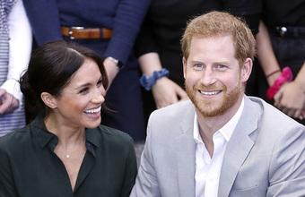 Женились по любви: неравные браки в королевских семьях