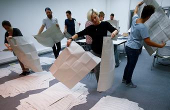Результаты баварских выборов изменят политический ландшафт Европы?