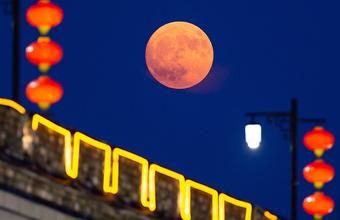 Вторая Луна. Зачем Китаю гигантский космический фонарь?