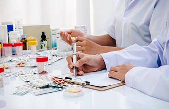 За закупку импортных лекарств будет отвечать одна компания?