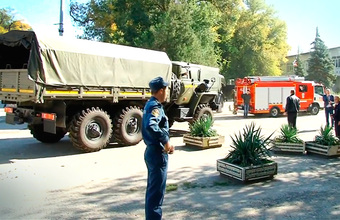 Число жертв керченской трагедии растет