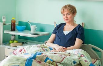 «Во все тяжкие» по-русски. Сериал «Обычная женщина» — один из самых ожидаемых проектов осени