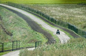 Кто может попасть под статью о нарушении границы Украины?