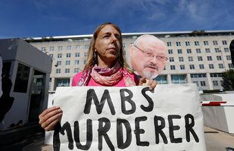 «Чудовищная ошибка». Саудовская Аравия пытается убедить мир в случайном убийстве журналиста