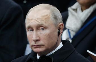 Обзор инопрессы. Россия не может ускорить экономический рост