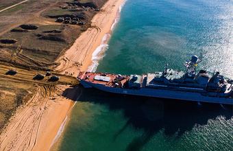 К чему приведет противостояние России и Украины в Азовском море?