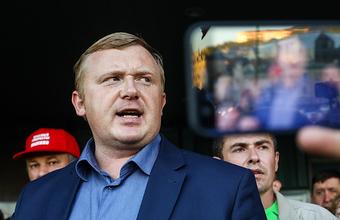Сможет ли Ищенко повторить успех первого тура выборов главы Приморья?