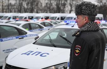 Старшие офицеры МВД получат отсрочку от пенсии?