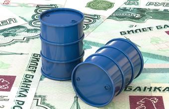 Нефть дешевеет на глазах