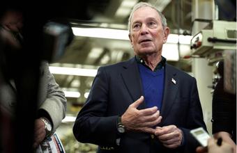 Лысова о возможной продаже Bloomberg: «Основа бизнеса — прежде всего, доверие пользователей и подписчиков»